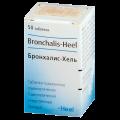 Bronhalis-Hel