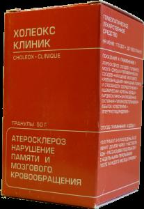 Holeox_clinic